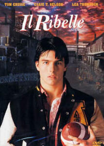 Il ribelle di Michael Chapman - DVD