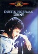 Cover Dvd Lenny