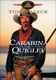 Cover Dvd Carabina Quigley