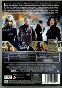 X-Men 2 di Bryan Singer - DVD - 2
