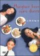 Cover Dvd Mangiare bere uomo donna
