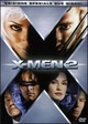 Cover Dvd DVD X-Men 2