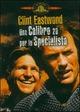 Cover Dvd DVD Una calibro 20 per lo specialista