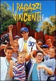 Cover Dvd I ragazzi vincenti