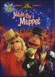 Cover Dvd DVD Il super buon Natale dei Muppet