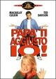 Cover Dvd DVD Papà ti aggiusto io!