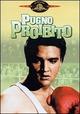 Cover Dvd Pugno proibito