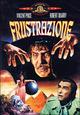 Cover Dvd DVD Frustrazione