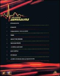 Locandina Adrenalina Monster Box