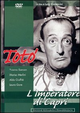 Cover Dvd DVD L'imperatore di Capri