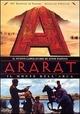 Cover Dvd Ararat - Il monte dell'arca