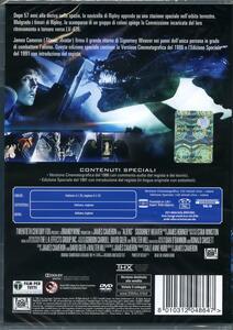 Aliens. Special Edition (2 DVD) di James Cameron - DVD - 2
