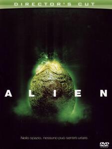 Alien. Special Edition (2 DVD) di Ridley Scott - DVD