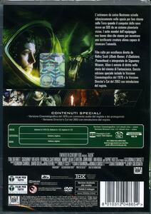 Alien. Special Edition (2 DVD) di Ridley Scott - DVD - 2