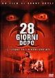 Cover Dvd DVD 28 giorni dopo