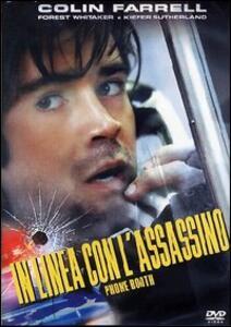 In linea con l'assassino di Joel Schumacher - DVD