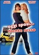 Cover Dvd Oggi sposi... niente sesso