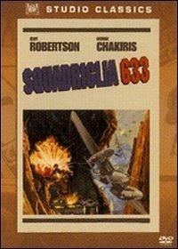 Locandina Squadriglia 633