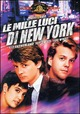 Cover Dvd DVD Le mille luci di New York