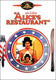 Cover Dvd DVD Alice's restaurant
