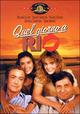 Cover Dvd DVD Quel giorno a Rio