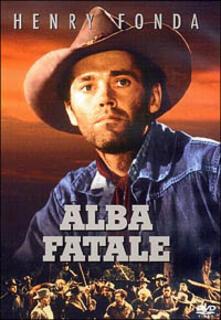 Alba fatale di William Augustus Wellman - DVD