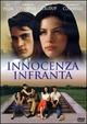 Cover Dvd DVD Innocenza infranta