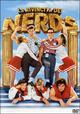 Cover Dvd La rivincita dei nerds