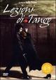 Cover Dvd DVD Lezioni di tango