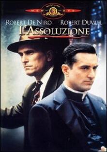 L' assoluzione di Ulu Grosbard - DVD