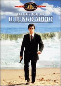 Il lungo addio di Robert Altman - DVD