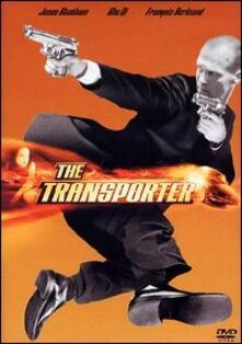 The Transporter di Corey Yuen - DVD