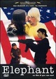 Cover Dvd DVD Elephant