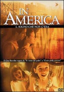 In America di Jim Sheridan - DVD