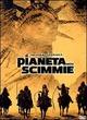 Cover Dvd DVD Il pianeta delle scimmie
