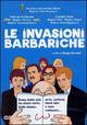 Cover Dvd DVD Le invasioni barbariche