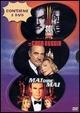 Cover Dvd DVD Sean Connery