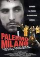 Cover Dvd DVD Palermo - Milano solo andata