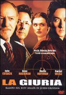 La giuria di Gary Fleder - DVD