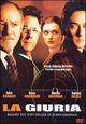 Cover Dvd DVD La giuria