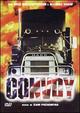 Cover Dvd DVD Convoy - Trincea d'asfalto