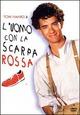 Cover Dvd L'uomo con la scarpa rossa