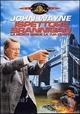 Cover Dvd DVD Ispettore Brannigan, la morte segue la tua ombra
