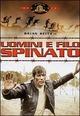 Cover Dvd DVD Uomini e filo spinato