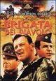 Cover Dvd La brigata del diavolo