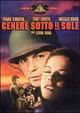 Cover Dvd DVD Cenere sotto il sole