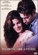 Cover Dvd DVD Ricominciare a vivere