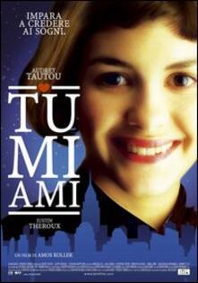 Tu mi ami di Amos Kollek - DVD