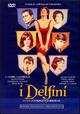 Cover Dvd DVD I delfini