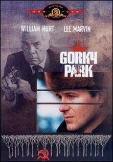 Gorky Park di Michael Apted - DVD